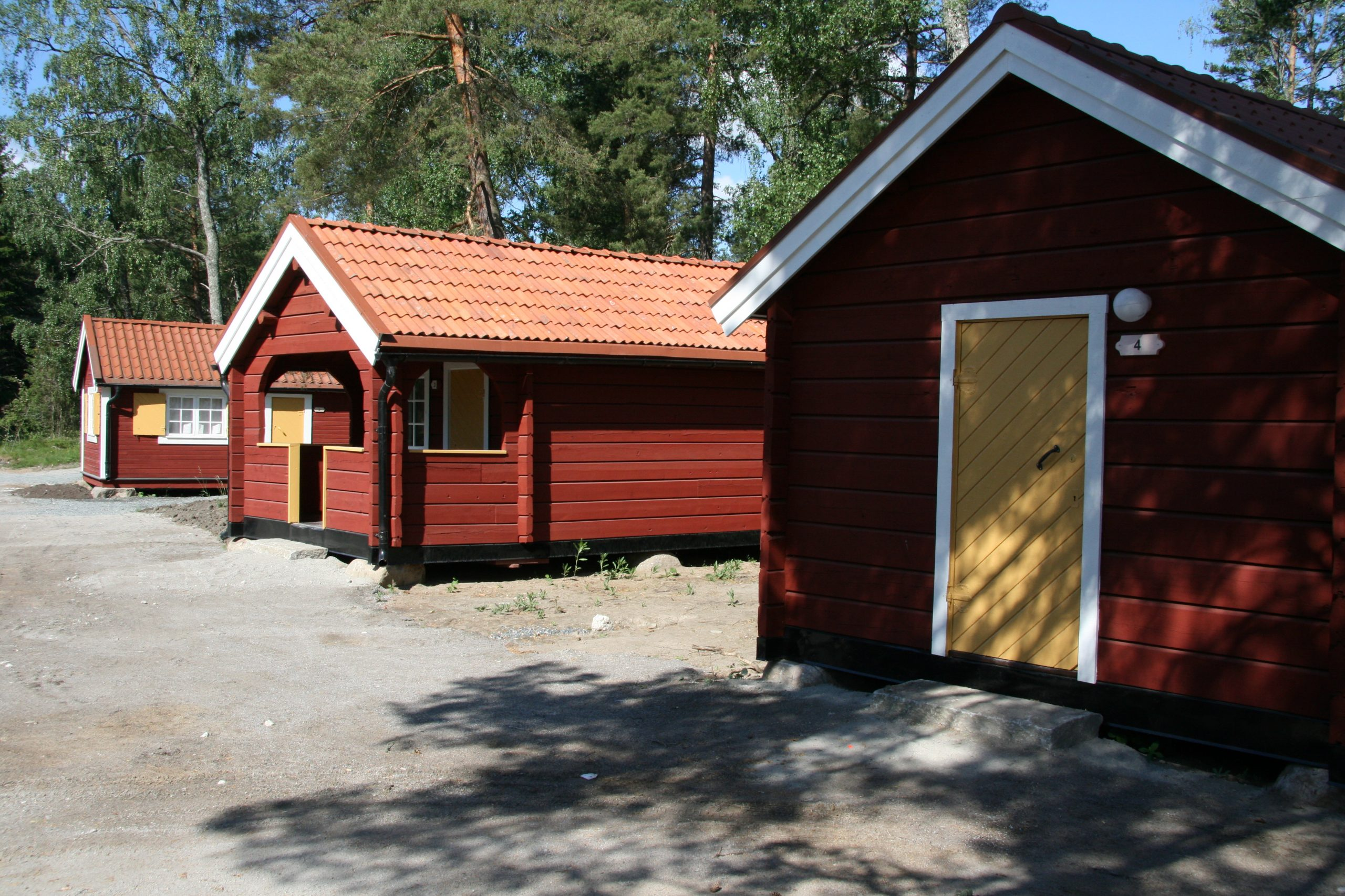 stuga svensexa stockholm